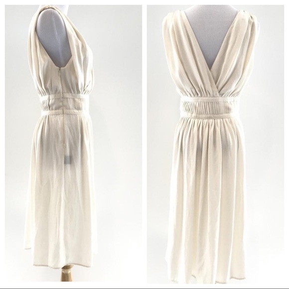 "Isabel Marant Dresses & Skirts - ISABEL MARANT NWT ""FAITH"" DEEP V"